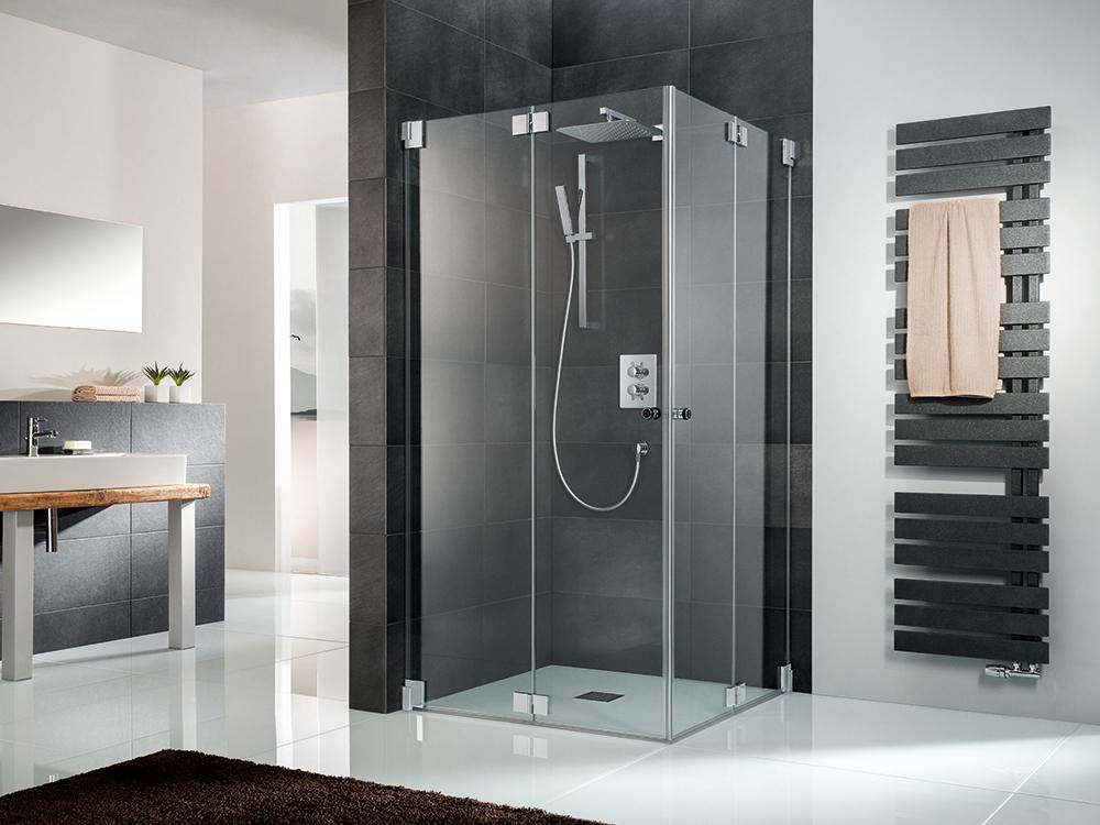duschkabinen bei paderglas aus glas nach ma gro e auswahl. Black Bedroom Furniture Sets. Home Design Ideas